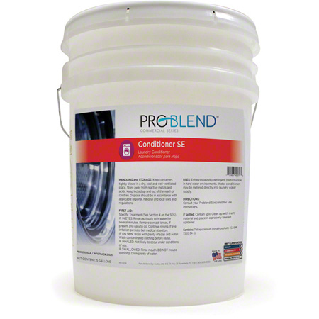 ProBlend™ Conditioner SE Laundry Conditioner - 5 Gal.
