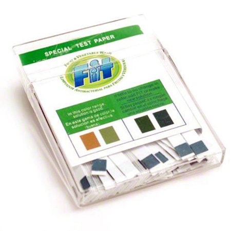 ProBlend™ Fit® Test Strips
