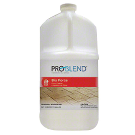 ProBlend™ Bio Force Floor Cleaner - 2/Gal.