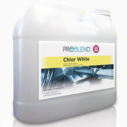 ProBlend™ Chlor White Liquid Bleach
