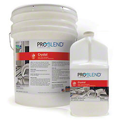 ProBlend™ Crystal High Temperature Detergent - 5 Gal.