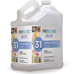 ProBlend™ Galaxy 31 Clear Vision Glass Cleaner