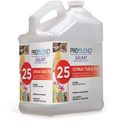 ProBlend™ Galaxy 25 Citrus Tub & Tile Bathroom Cleaner