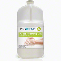 ProBlend™ Clear Foaming Silk Lotion Soap - Gal.