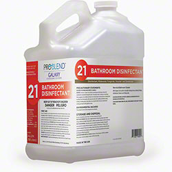 ProBlend™ Galaxy 21 Bathroom Disinfectant - Gal.