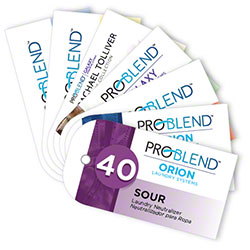ProBlend™ Line Tags