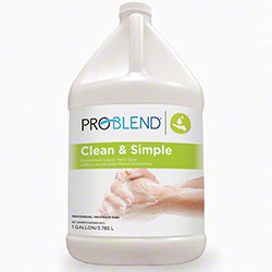 ProBlend™ Clean & Simple Lotion Soap - Gal.