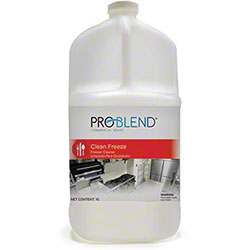 ProBlend™ Clean Freeze Alkaline Cleaner - Gal.