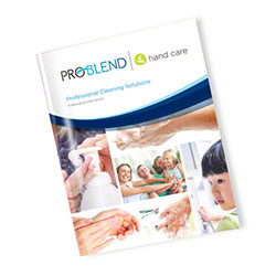 ProBlend™ Hand Care Catalog