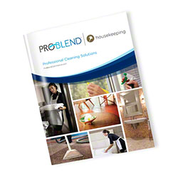ProBlend™ Housekeeping Catalog