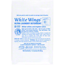 Stearns® ONE PACKS White Wings® Ultra Laundry Detergent