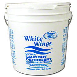 Stearns® Water Flakes® White Wings® Ultra Laundry Det.