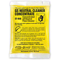 Floor cleaners chemicals myers supply chemical for Zap wood floor cleaner