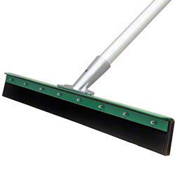 "Unger® AquaDozer® Heavy Duty Squeegee - 18"", Straight"