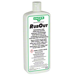Unger® RubOut Professional Glass Cleaner - Pint