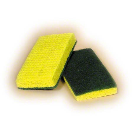 6.25X3.25 M-DUTY SCRUBBER