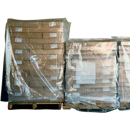 51X49X73 2MIL POLY COVER 50/RL/PALLET