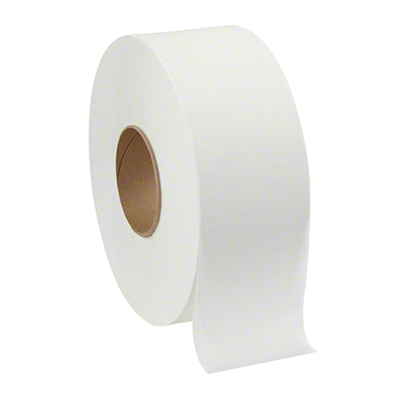 "2PLY JUMBO 9"" TOILET TISSUE