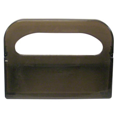 PLASTIC SEAT COVER DISPENSER SMOKE 1/2 FOLD (HG-1S)