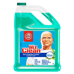 P&G Mr. Clean® Home Pro All-Purpose Cleaner w/Febreze® - Gal.