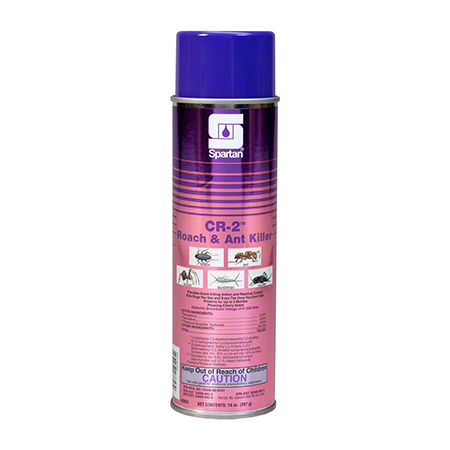 CR-2 ROACH & ANT KILLER 14OZ.