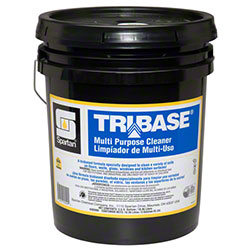 Spartan TriBase Multi Purpose Cleaner - 5 Gal.