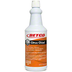 Betco® Citrus Chisel® Cleaner Degreaser - Qt.