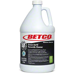 Betco® Green Earth® Peroxide Cleaner - Gal.