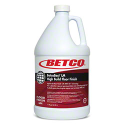 Betco® BetcoBest® LM Floor Finish - Gal.