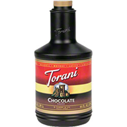 Torani® Chocolate Sauce - 64 oz.