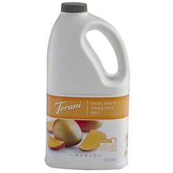Torani® Mango Real Fruit Smoothie Mix - 64 oz.