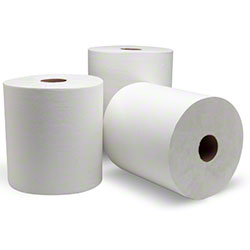 "WausauPaper® DublNature® Controlled Roll - 7 1/2""x800'"