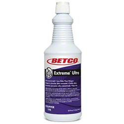 Betco® Extreme® Ultra Floor Stripper - Qt.