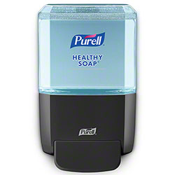 GOJO® Purell® ES4 Push-Style Soap Dispenser - Graphite