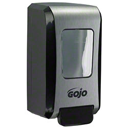 GOJO® FMX-20™ Dispenser - Black/Chrome