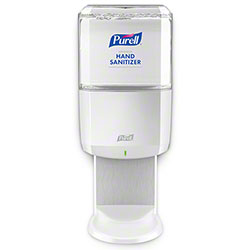 GOJO® Purell® ES8 Hand Sanitizer Dispenser - White