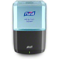 GOJO® Purell® ES8 Touch-Free Soap Dispenser - Graphite