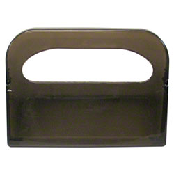 HOSPECO® Health Gards® Toilet Seat Cover Disp. - Smoke