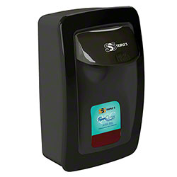 SSS® FoamClean Collection 1000-1250 mL Dispenser - Black