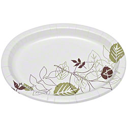 Dixie® Ultra® Pathways™ Paper Plate - 5.82\   sc 1 st  National Everything Wholesale & Dixie SX12PATH Paper Bowl SX12PATH Dixie Ultra Pathways 12 Ounce ...