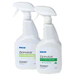 Ecolab® ZephAir™ - 32 oz., Mountain Mist