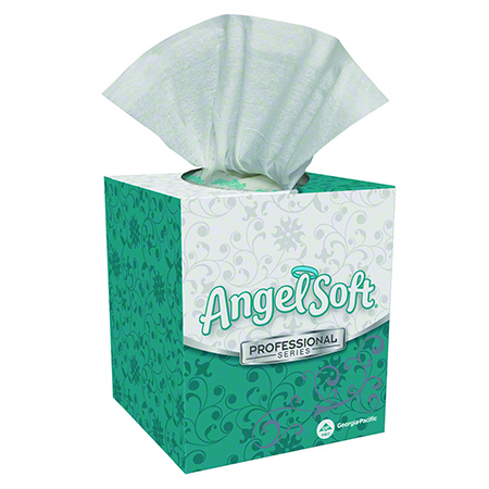 GP Angel Soft Professional Series® Facial Tissue - 96 ct.