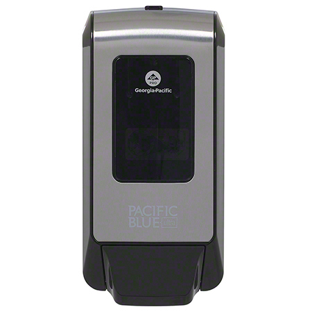 GP Pacific Blue Ultra™ Soap/Sanitizer Dispenser-Stainless