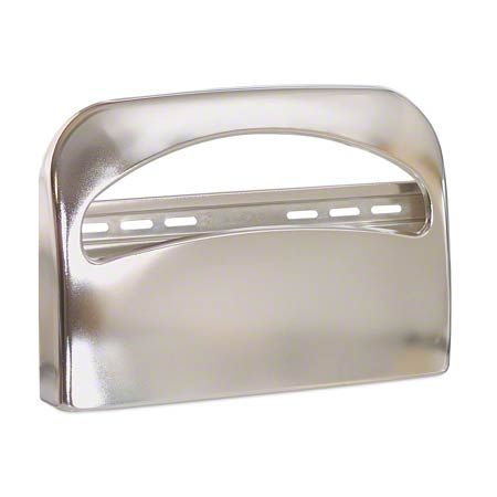 GP Safe-T-Gard® 1/2-Fold Seatcover Dispenser - Chrome