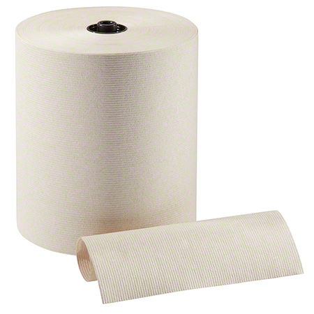 "GP enMotion® 8"" 1-Ply Recycled Roll Towel - Brown"