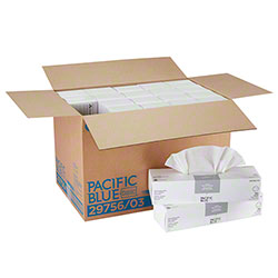 "GP AccuWipe® Recycled 1 Ply Delicate Task Wiper -15""x16.7"""