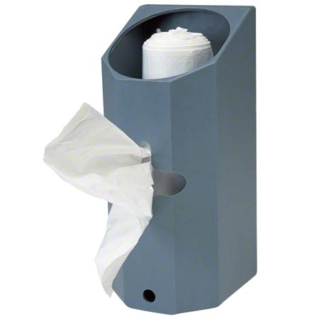 Heritage Bag Trash Can Liner Dispenser