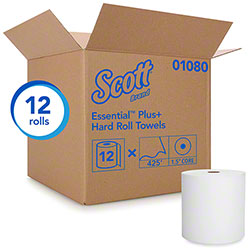 "Kleenex® Hard Roll Towel - 8"" x 425'"