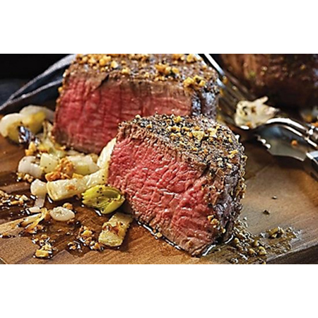 Free Offer:  Omaha Steaks Gourmet Sirloin Sampler