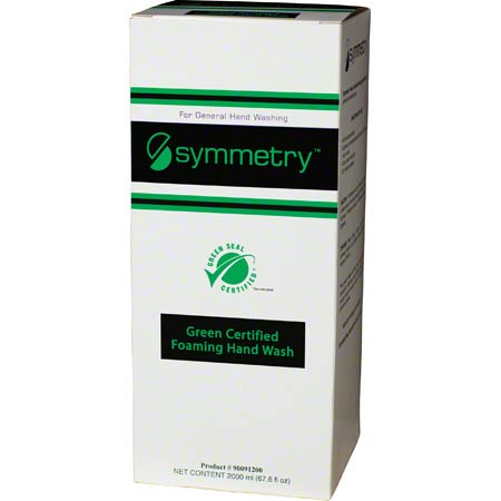 Buckeye® Symmetry® Green Certified Foam Hand Wash-2000